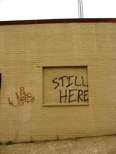 still-here