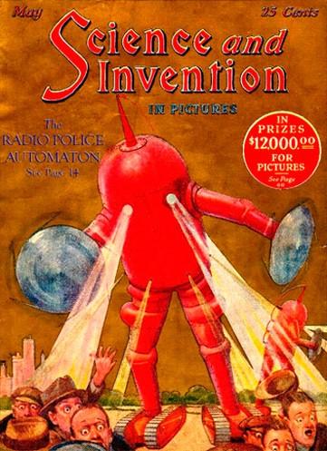 ScienceandInvention