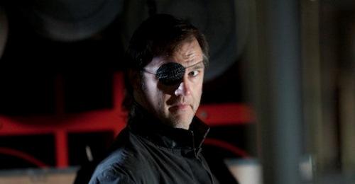 The Governor (David Morrissey) - The Walking Dead - Season 3, Episode 14 - Photo Credit: Gene Page/AMC