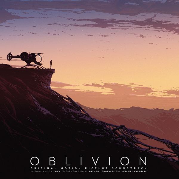 Copertina della soundtrack