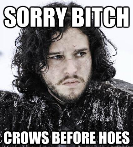 Got_Jon_Snow_Crow