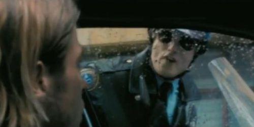 Il T-1000 in un cameo