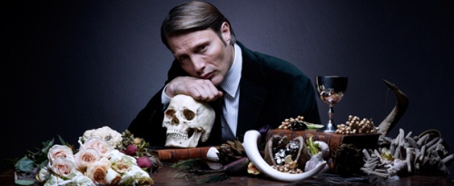 Mads Mikkelsen nei panni di Hannibal Lecter