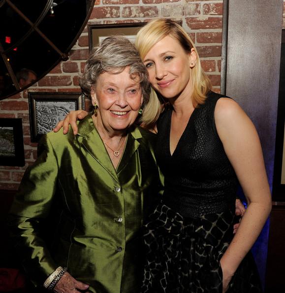 Lorraine Warren e Vera Farmiga