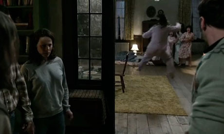 Still 8 from The Conjuring