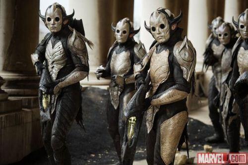 Gli stormtrooper di Malekith