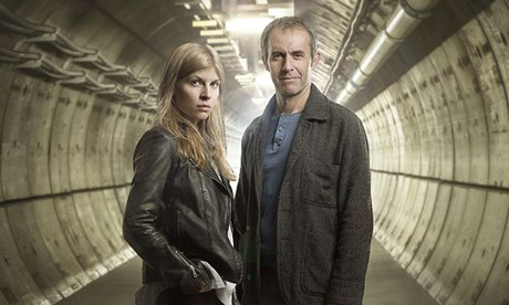 The Tunnel TV review