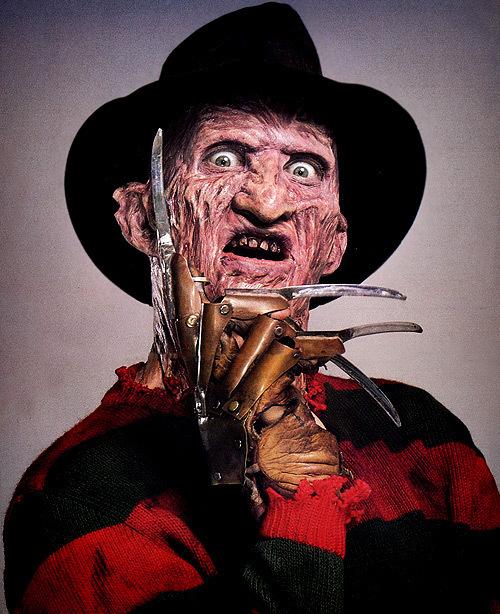 Il vero Freddy Krueger