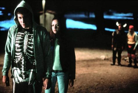 """Di nuovo Gretchen che segue """"la morte""""..."""