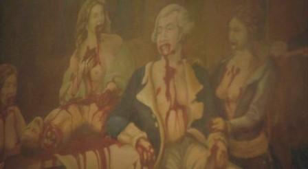 Il vero Ritratto di George Washington