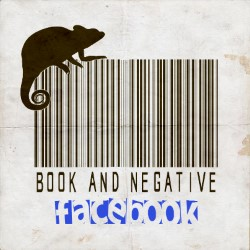 Book and Negative