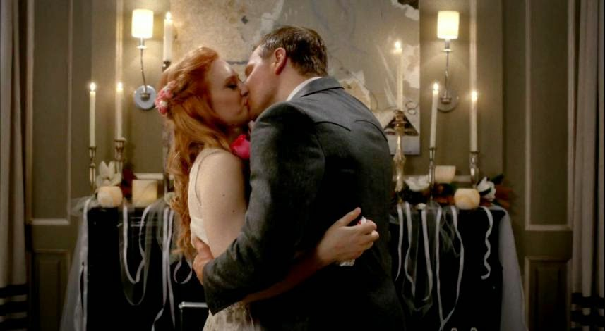true blood - s7e10 - wedding kiss