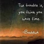 time_buddha