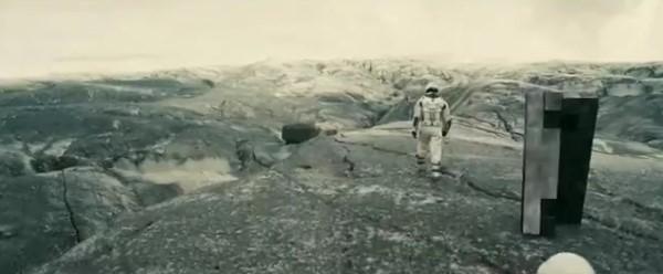 Interstellar-Walking-Monolith-Robot (Custom)
