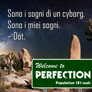 Perfection eBook