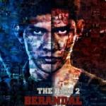 The Raid 2 Berandal 2014 Poster Wallpaper (Mobile)