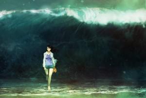 Tidal Wave, by Asalia (DeviantArt)