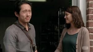 La carestia dura ancora, eh, Glenn? Pazienza...