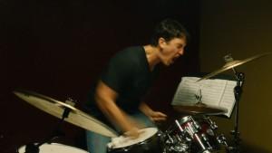 batterista (Small)