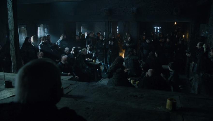 Jon-Snow-elected