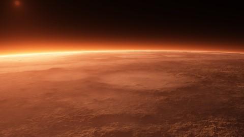 Mars-Skyline-Images-Wallpaper-Wide-HD (Mobile)
