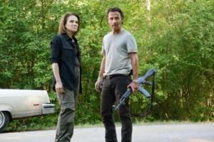 Rick e la Capa