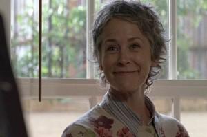 "Carol ""ti spacco il culo"" Bruce Lee"