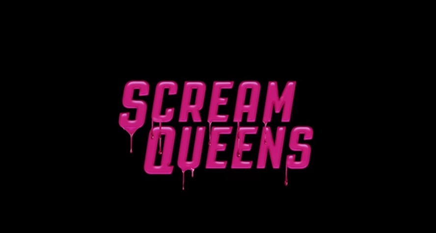 Scream_Queens,_title_art