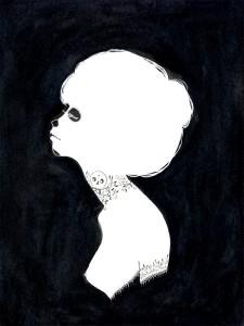 skullsilhouette