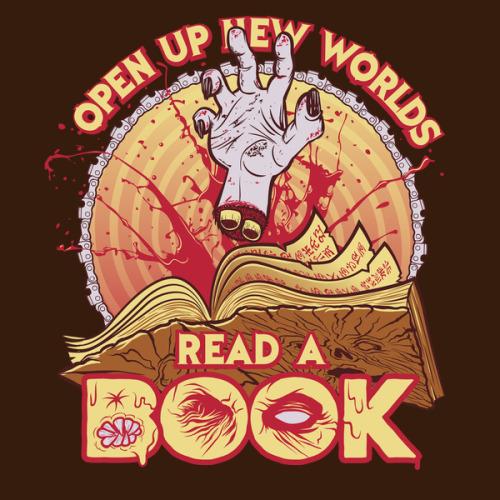 Read A Damned Book, by Kgullholmen