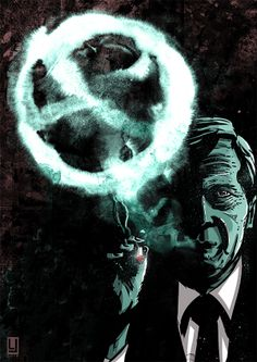 x-files_smoking man