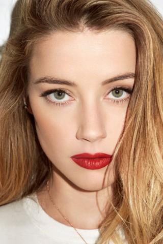 Amber Heard, da una sua foto è partito tutto... è nato Darkest, per dirne una.